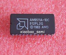 1PCS New AM9511A AM9511A-1DC CDIP ARITHMETIC PROCESSOR