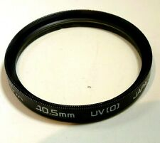Hoya 30.5mm UV filter lens screw in type made in Japan