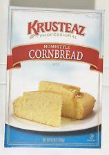 5 Pounds Krusteaz Homestyle Cornbread Mix