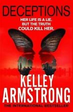 Deceptions by Kelley Armstrong (Paperback, 2015)