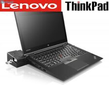 Lenovo 170W ThinkPad Ultra Dock Station -40A2 0170US  For Up To 3 Monitors