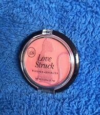 J Cat Beauty Love Struck Blusher And Bronzer - Snookums - MELB STOCK