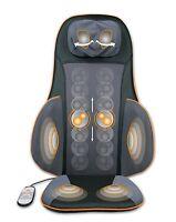 Support massage Shiatsu and Acupressure Pain Back Belt and thighs Medisana