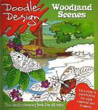 Rural Landscapes (Doodle Design), , Used; Very Good Book