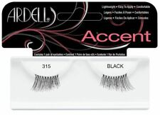 Ardell Accent Lashes - 315 Black - 61315