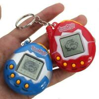 NEW Nostalgic 90S Tamagotchi 49 Pets in One Virtual Cyber Pet Toy Funny