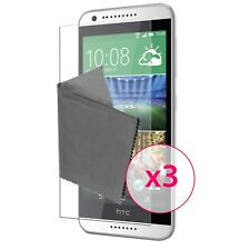 Protective Films HTC Desire 620 Clubcase 3H Ultra Clear HD Batch 3