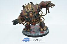 hellbrute, dark vengeance, space marine du chaos, warhammer 40k