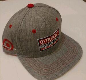 Chip Ganassi Racing Cavallino Target Burnoutl Hat NWT