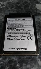 "1.8"" 20G 50pin MK2006GAL DELL Latitude X1 Notebook Laptop Hard Drive Disk NEW!"