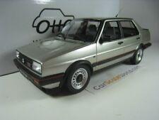 VOLKSWAGEN JETTA GTX 16V 1987 1/18 OTTO MOBILE (SILVER)