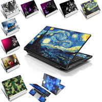 """16""""17""""17.3""""17.4"""" Laptop Decal Sticker Skin Cover for Macbook Lenovo HP ASUS DELL"""