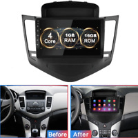 9'' For 09-14 Chevrolet Cruze Android 9.1 Radio GPS Navigation Multimedia Player