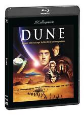 Dune (Dvd+Blu-Ray) EAGLE PICTURES