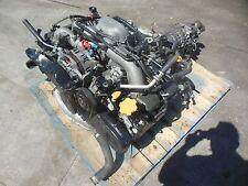 1999-2005 Subaru Impreza Legacy Forester Engine JDM EJ20 SOHC EJ25 EGR