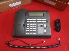 Siemens Unify OpenStage 30T 30 T Systemtelefon lava Octophon F630 Hörer ist Neu