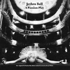 Jethro Tull a Passion Play UK LP Booklet 2014 180g Vinyl