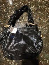 Purses And Handbags Coach Small Black Leather