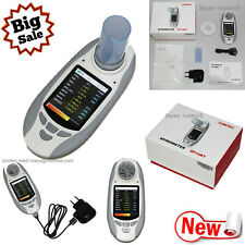 Digital Spirometer CONTEC Lung Breathing Diagnostic Vitalograph,Bluetooth SP10BT
