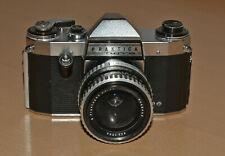 PRAKTICA Nova - Spiegelreflexkamera - Flektogon 2,8 / 35 mm -