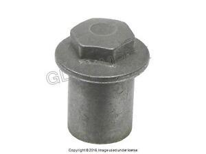 BMW (2002-2010) Valve Cover Cap Nut 7 mm (1) GENUINE