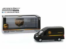 GREENLIGHT 86169 1/43 FORD TRANSIT HIGH TOP UPS SERVICES
