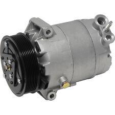 New AC A/C Compressor With Clutch Fits: Saturn Vue Aura Chevy Malibu 2.4L Hybrid