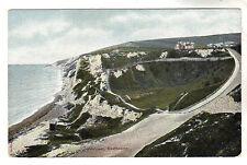 Holywell - Eastbourne Photo Postcard c1905