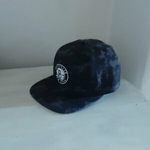 Brooklyn Nets 9FIFTY NBA Camouflage YOUTH Cap