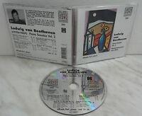 CD BEETHOVEN - PIANO SONATAS VOL. 2 - PERL