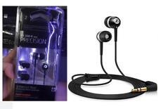 Sennheiser CX 300B MK II Precision In-Ear Canal Earbuds Earphones (Black)