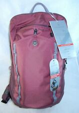 NEW Victorinox Altmont Active Compact Laptop Backpack, Burgundy Red  NWT 602140