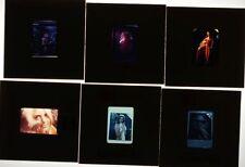 VINTAGE COLOR SLIDES  FEMALE MODELS 1970-80S.