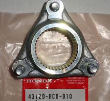 HONDA TRX300EX,TRX 300EX 250X TRX250X 300X ORIGINAL BRAKE ROTOR HUB, AXLE 87-09