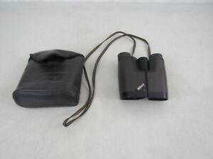 Vintage Nikon Venturer II 10x25, 5 Degree Compact Binoculars &  Storage Case