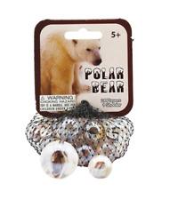 OFFICIAL Mega Marbles (Vacor) Polar Bear (Canicas Surtidas)!