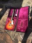 1973 gibson les paul deluxe ohsc