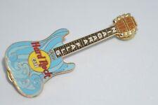Hard Rock Cafe Pins - Vintage HRC Niagara Falls Guitar Pin