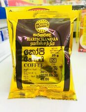Coffee Ceylon natural Harischandra Powder Real Aroma Black Pure Freshness 100%