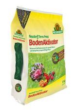 Neudorff Terra Preta Bodenaktivator 5 kg granulat staubarm Humusdünger Garten NE