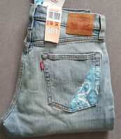 Damen Jeans LEVIS LEVI´S 501 Jeans for Women Chiara Ferragni