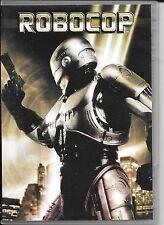 DVD ZONE 2--ROBOCOP--WELLER/ALLEN/VERHOEVEN
