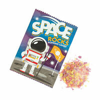 Space Rocks Popping Candy - 36 Pieces