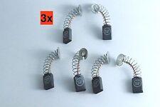 3x pairs Dewalt Replacement   DW705 DW708 DW715 Miter Saws #145323-06 (G09)