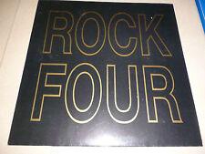 Rock Four – ROCK FOUR (Vinyl) incl. Sabre Dance (+ ADAX DöRSAM)