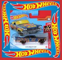 Hot Wheels 2020   ´57 PLYMOUTH  FURY    168/250   NEU&OVP