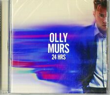 MURS OLLY - 24 HRS  CD NUOVO  SIGILLATO
