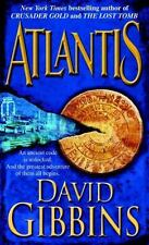 Jack Howard: Atlantis 1 by David Gibbins (2006, Paperback)