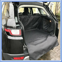 LAND ROVER RANGE ROVER EVOQUE TAILORED BOOT LINER MAT DOG GUARD 2011-2020