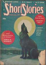 Short Stories A Man's Magazine Pulp- No.1010 Feb 10th & No.1011 Feb 25th 1948